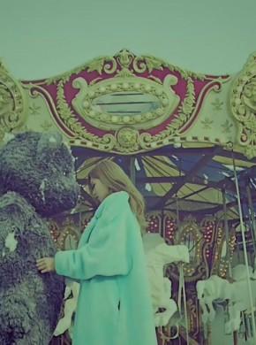 376_LYn(린) -Miss you…Crying(보고 싶어…운다)