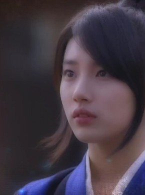 106_Baek Ji Young(백지영) -Spring Rain(봄비) (구가의서 OST Part.4)