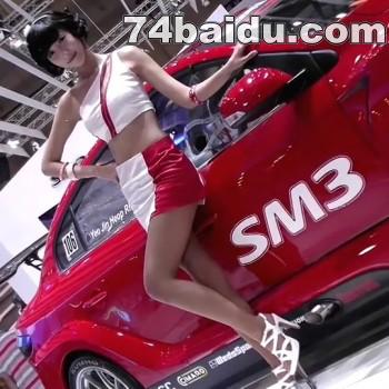 2012韩国车展16