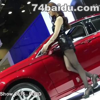 2015韩国车展150