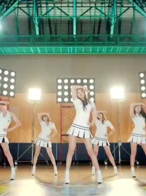 697-AOA -heart attack (dance ver.)