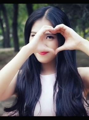 286-108TV#张蓉芳 -长发美女的初次拍摄