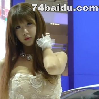2013韩国车展63