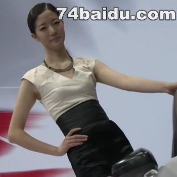 2012韩国车展11