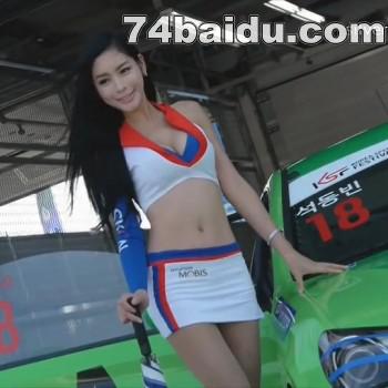 2013韩国车展55