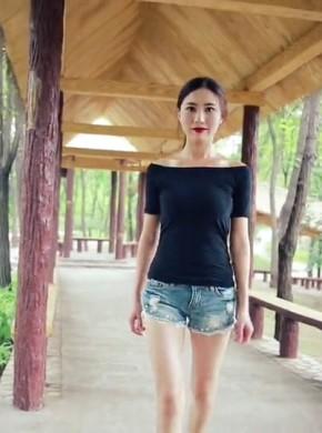 255-108TV#李娜 -真实的女朋友