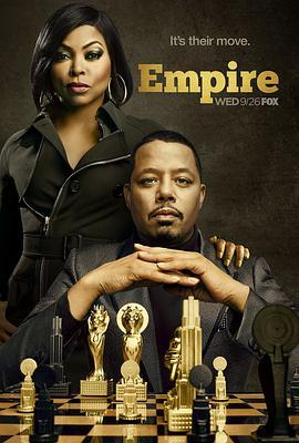 嘻哈帝国第五季