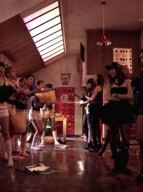 728-girls' generation 少女时代 -oh!