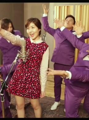 468_Shim Eun-kyung(심은경 & 장미여관) -나성에 가면 (수상한 그녀 OST)