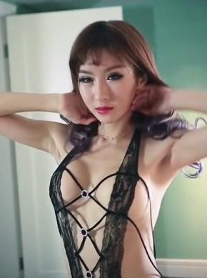 317-108TV诗朵雅 -中葡混血90后极品MM