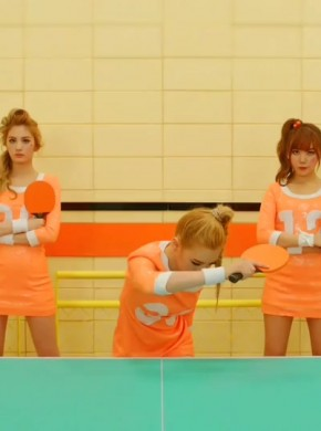 417_Orange Caramel(오렌지캬라멜) -Lipstick(립스틱)