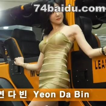 2014韩国车展119