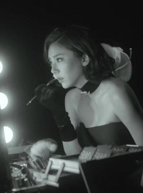 483_Son Dam Bi(손담비) -Red Candle