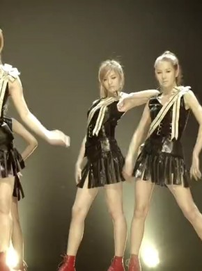 061_After School(?????) -Let's Step Up