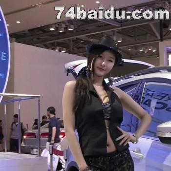 2012韩国车展10