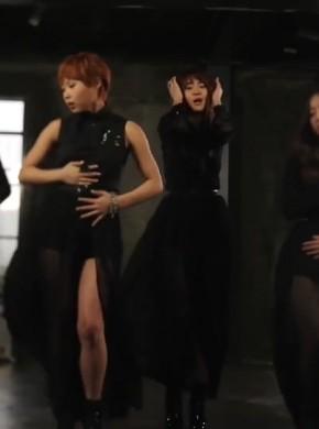 551_The Seeya(더 씨야) -Be with you(내 맘은 죽어가요) (Dance Ver.) (fe