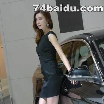 2013韩国车展60