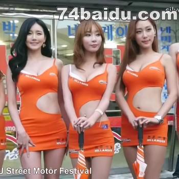 2014韩国车展71