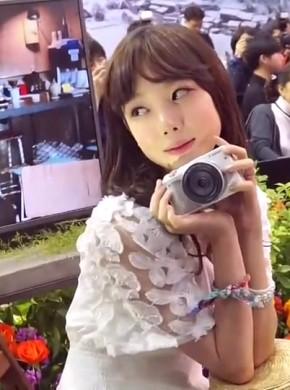 80-2015韩国数码相机展