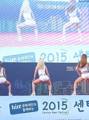 142-150731 댄스팀 샤샤(Shasa) 댄스공연