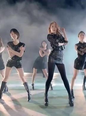 338_K-GIRLS(케이걸즈) -Fly High (플라이 하이)