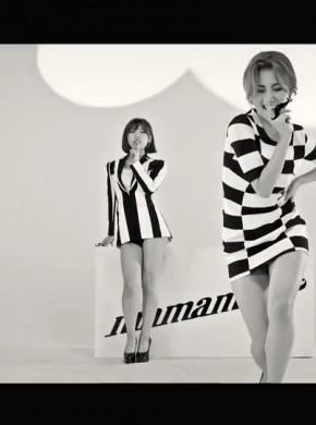 381_MAMAMOO(마마무) -Mr.애매모호 (Mr.Ambiguous)