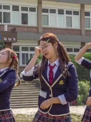 135_Crayon Pop (크레용팝) -Dancing Queen 2.0 (댄싱퀸 2.0)