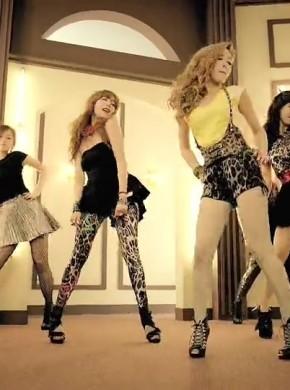 733-girls' generation 少女时代 -tts -twinkle