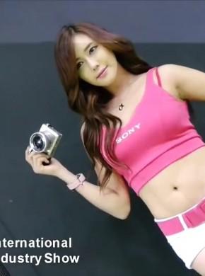 79-2014韩国数码相机展