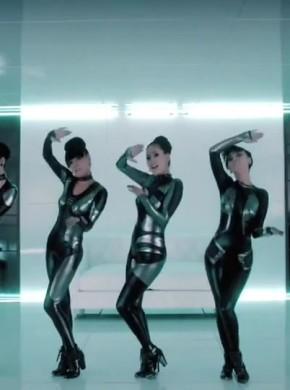 579_Wonder Girls(원더걸스) -Like Money (ft. Akon)