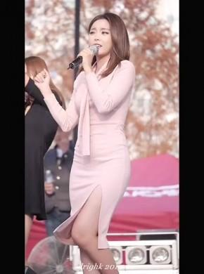 208-151121 홍진영 -사랑의 배터리(洪真英-爱情的电池)