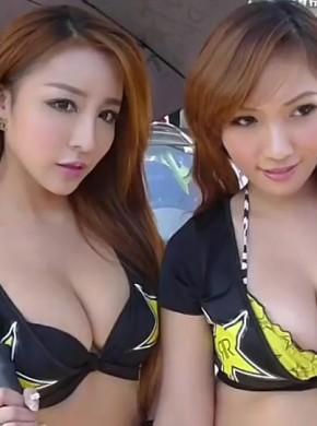 131-大鵬灣OTGP -爆!乳!雙!姝