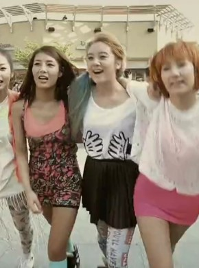 580_Wonder Girls(원더걸스) -Like this