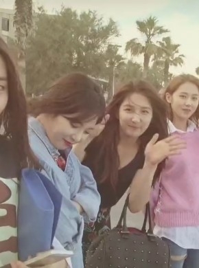 042_4MINUTE(포미닛) -고마워:) (Thank You:)