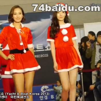 2013韩国车展59