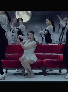 509_Sunmi(선미) -보름달 (Full Moon)