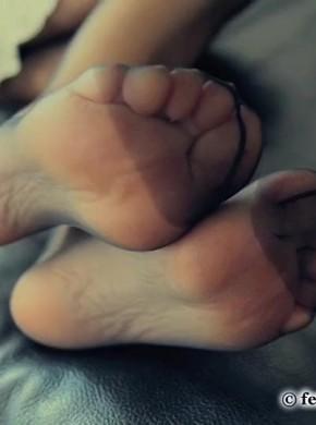 欧洲唯美丝袜玉足 feetweek070