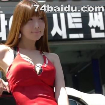 2013韩国车展33