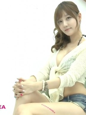 136-韩国美女 sugar girl