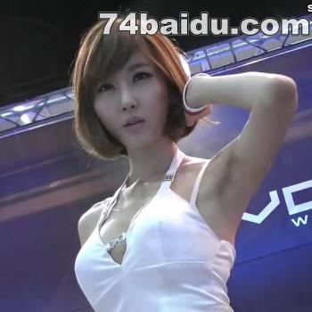 2012韩国车展12