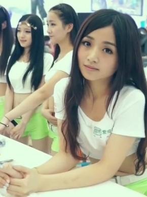 46-2014Chinajoy SG 清纯mm