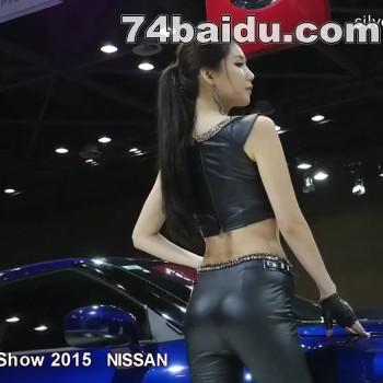 2015韩国车展137