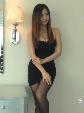 140-空姐张艳8