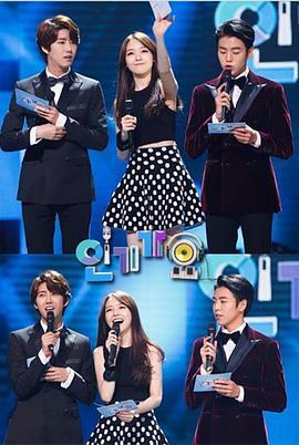 韩国人气歌谣