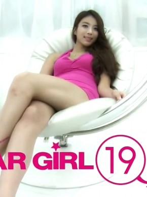133-韩国美女 sugar girl