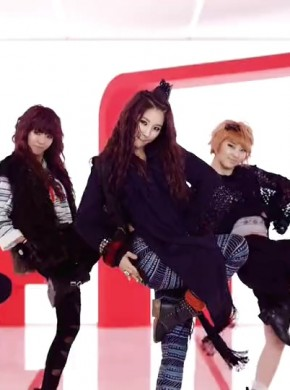 036_4MINUTE(포미닛) -FIRST