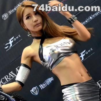 2012韩国车展17