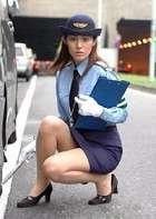 女警与强#jian*犯