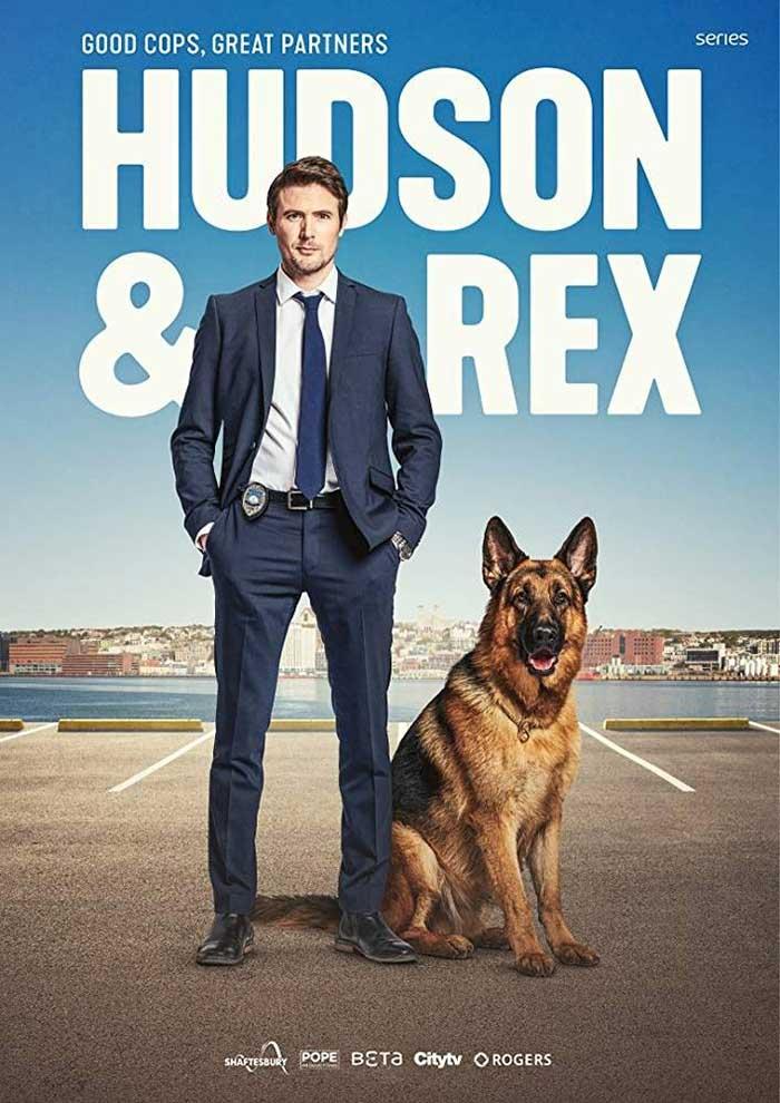 哈德森與雷克斯