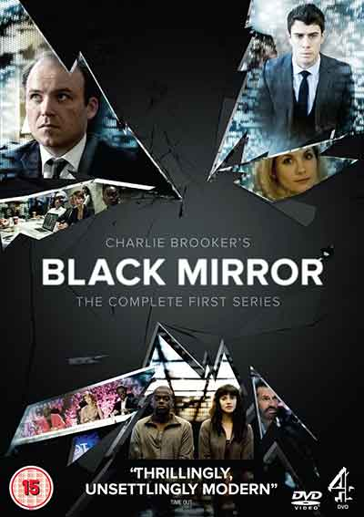 黑鏡第一季
